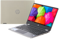 Laptop HP Pavilion x360 14-dh0103TU 6ZF24PA - Intel Core i3-8145U, 4GB RAM, HDD 1TB, Intel UHD Graphics 620, 14 inch