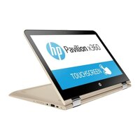 Laptop HP Pavilion X360 13-U103TU Y4F56PA - Intel Core i3-7100U, RAM 4GB, HDD 500GB, Intel HD Graphics 620, 13.3 inches