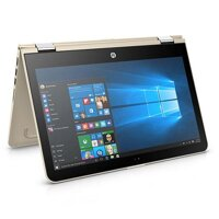 Laptop HP Pavilion x360 14-ba063TU 2GV25PA - Intel Core i3-7100U, RAM 4GB, HDD 500GB, Intel HD Graphics, 14 inch