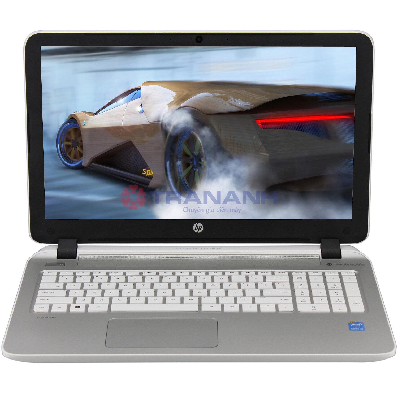 Laptop HP Pavilion 2015-ab070TX M4Y34PA -  Intel Core i5-5200U 2 x 2.20GHz, 4GB RAM, 500GB HDD, NVIDIA GeForce GT 940M 2GB, 15.6 inch