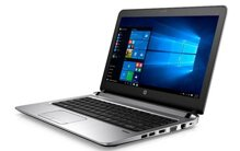 Laptop HP Probook 430 G3 (X4K67PA) - Intel Core i3-6100U, 4Gb RAM, 500Gb HDD, VGA Intel HD Graphics, 13.3 inch