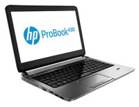 Laptop HP Probook 430(C5N94AV) - Intel Core i3-4010 1.7MHz, 4GB RAM, 500GB HDD, Intel HD Graphics 4400, 13.3 inch