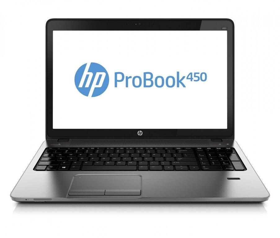Laptop HP Probook 450 E5G59PA - Intel core i5-3230M 2.6 GHz, 4GB DDR3, 750GB HDD, Radeon AMD HD 8750M, 15.6 inch