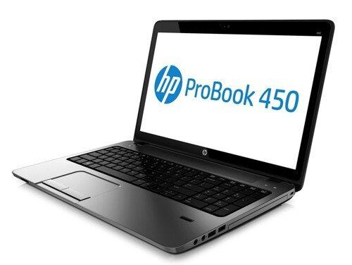 Laptop HP Probook 450 E5G60PA - Intel core i7-3632QM 2.2 GHz, 8GB RAM, 750GB HDD, Radeon AMD HD 8750M, 15.6 inch