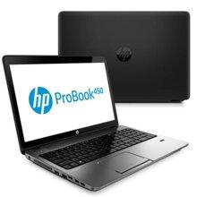 Laptop HP ProBook 450 G1 J7V41PA - Intel core i5-4210M 2.6GHz, 4GB RAM, 500GB HDD, Radeon HD8750M, 15.6 inch
