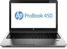 Laptop HP ProBook 450 G1 J7V40PA - Intel Core i5-4210M 2.6GHz, 4GB RAM, 500GB HDD, Intel HD Graphics 4600, 15.6 inch