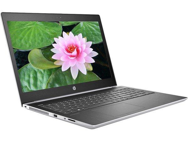 Laptop HP ProBook 450 G5 2XR66PA - Intel Core i7, 8GB RAM, HDD 1TB, Nvidia GTX940MX 2GB, 15.6 inch