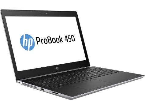 Laptop HP ProBook 450 G5 2ZD42PA - Intel Core i5, 4GB RAM, HDD 1TB, Intel HD Graphics 620, 15.6 inch