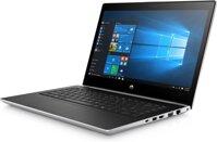 Laptop HP ProBook 450 G5 2ZD41PA - Intel Core i5, 4GB RAM, HDD 500GB, Intel HD Graphics 620, 15.6 inch