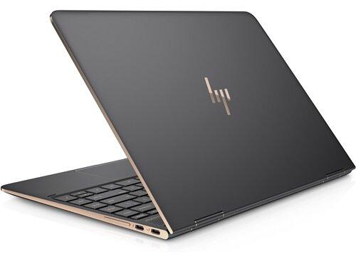 Laptop HP Spectre x360 13-ap0087TU 5PN12PA - Intel Core i7-8565U, 8GB RAM, SSD 256GB, Intel UHD Graphics, 13.3 inch