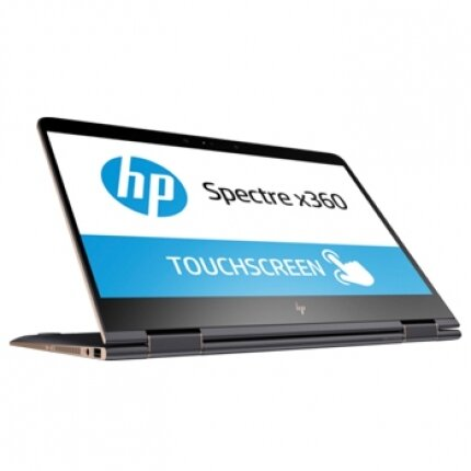 Laptop HP Spectre x360 13-ae081TU 3CH52PA - Intel Core i7, 8GB RAM, SSD 256GB, Intel UHD Graphics 620, 13.3 inch