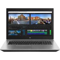 Laptop HP Workstation ZBook 17 G5 2XD25AV - Intel Core i7-8750H, 16GB RAM, SSD 256GB, Nvidia Vidia Quadro P2000 4GB, 17.3 inch