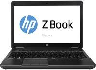 Laptop HP Zbook 15-Workstation (999FQYK) - Intel Core i7 4700MQ processor 2.4Ghz, 8GB RAM, 750GB HDD, NVIDIA Quadro K2100M, 15.6 inh