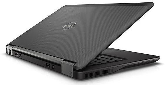 Laptop Laptop  Dell Latitude E7250 Core i5 5300U 8GB SSD 256GB HD5500 Win 8
