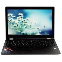 Laptop Lenovo 510 15IKB (80VC002BVN) - Core i5 7200U, RAM 4GB,  HDD 1TB, VGA INTEL Win 10 FHD IPS TOUCH 10117F