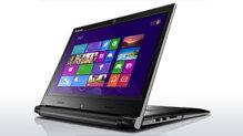 Laptop Lenovo Flex 14 (59403448) - Intel Core i3-4010U 1.7Ghz, 4GB DDR3, 500GB HDD, VGA Intel HD Graphics 4400, 14 inch