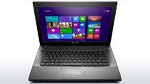 Laptop Lenovo G4070 (5941-4338) - Intel Pentium 3558U 1.7GHz, 2GB RAM, 500GB HDD, Intel HD Graphics, 14.0 inch