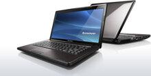Laptop Lenovo IdeaPad G570 (5931-7462) - Intel Core i5-2410M 2.3GHz, 2GB RAM, 500GB HDD, VGA ATI Radeon HD 6370M, 15.6 inch