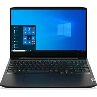 Laptop Lenovo IdeaPad Gaming 3 15IMH05 81Y40067VN - Intel Core i7-10750H, 8GB RAM, SSD 512GB, Intel UHD Graphics + Nvidia GeForce GTX 1650 4GB GDDR6, 15.6 inch
