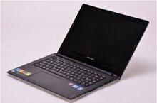 Laptop Lenovo IdeaPad S400 (53314G32W8) - Intel Core i5-3317U 1.7GHz, 4GB RAM, 320GB HDD, Intel HD Graphics 4000, 14.0 inch