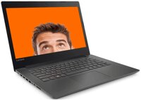 Laptop Lenovo IdeaPad 320-14ISK 80XG009XVN - Intel Core i3 - 6006U, 4GB RAM, HDD 1TB, Intel HD Graphics, 14 inch