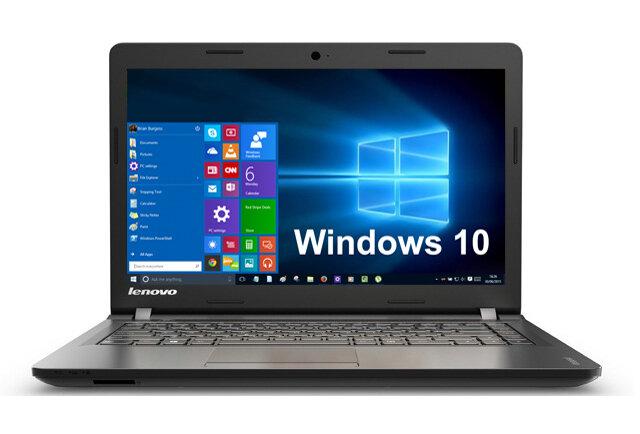 Laptop Lenovo IdeaPad 100-14IBY-80MH0058VN - Intel Celeron N2840 2.16GHz, 2GB RAM, 500GB HDD, Intel HD graphics, 14 inh