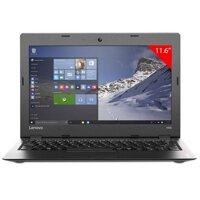 Laptop Lenovo IdeaPad 100S-11IBY - Intel Atom Z3735F, RAM 2GB, eMMC 32GB, 11.6 inches