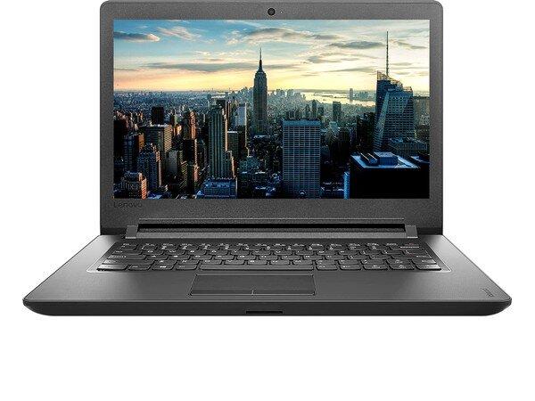 Laptop Lenovo IdeaPad 110-14IBR 80T600AFVN - Intel Core Pentium N3710, 4GB RAM, HDD 500Gb, Intel HD Graphics 405, 14 inch