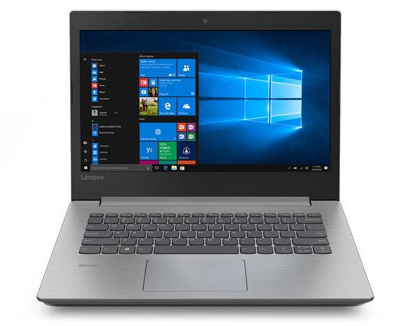 Laptop Lenovo Ideapad 330S-14IKBR 81F400NLVN - Intel core i3, 4GB RAM, SSD 128GB, Intel HD Graphics, 14 inch