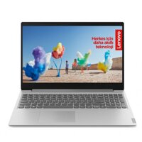 Laptop Lenovo Ideapad S145-15API 81UT00F1VN - AMD Ryzen 5 3500U, 4GB RAM, SSD 512GB, Radeon Vega 8 Graphics, 15.6 inch
