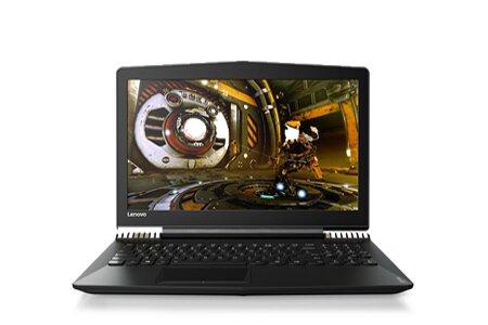Laptop Lenovo Legion Y520 15IKBN 80WK01GEVN - Intel core i7, 8GB RAM, HDD 1TB, Nvidia GeForce GTX 1050 4GB GDDR5, 15.6 inch