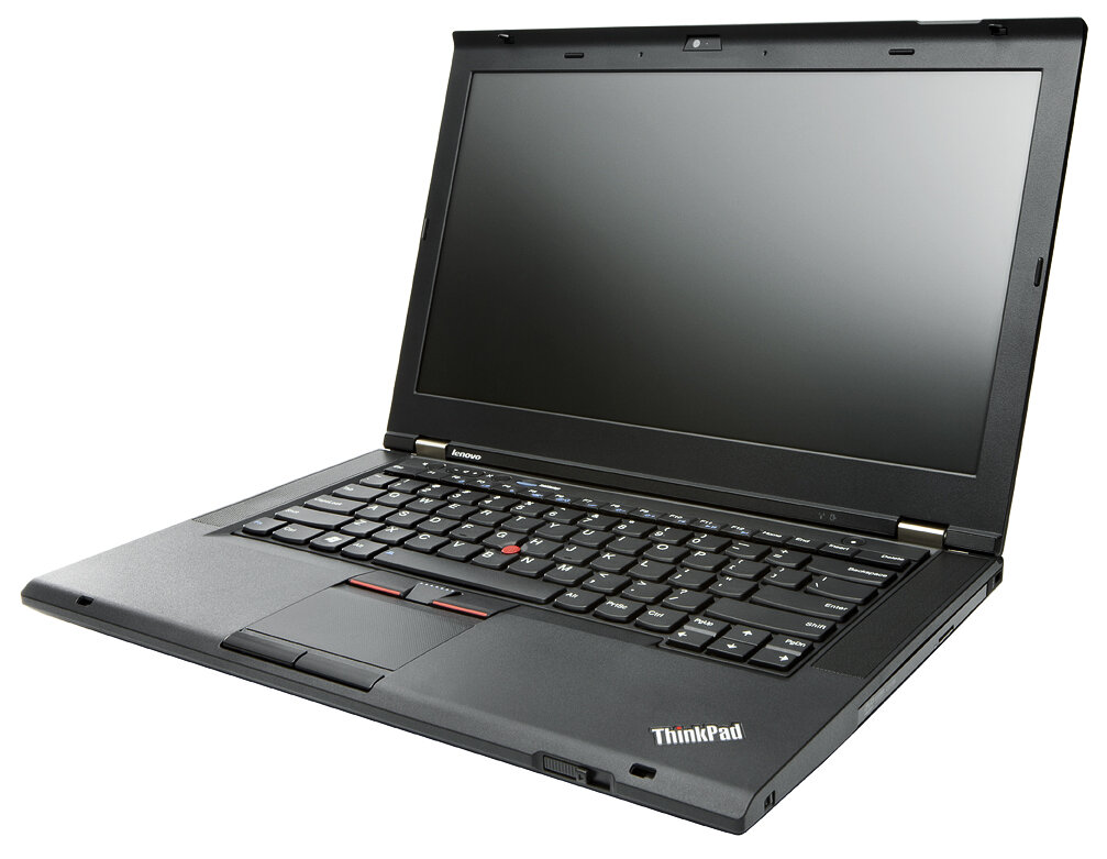 Laptop Lenovo T430s - Intel Core i5-3320M 2.6GHz, 4GB RAM, 320GB HDD, Intel HD Graphics 4000, 14.0 inch