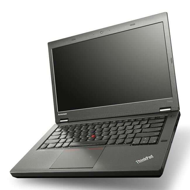 Laptop Lenovo T440p 20AWA172VA - Intel Core i5-4210M 2.6GHz, 4GB DDR3, 500GB HDD, VGA Intel HD Graphics 4600, 14 inch