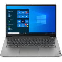Laptop Lenovo ThinkBook 14 G2 ITL 20VD004BVN - Intel Core i5-1135G7, 8GB RAM, SSD 256GB, Intel Iris Xe Graphics, 14 inch