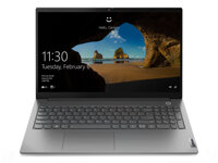 Laptop Lenovo Thinkbook 15 G2 ITL 20VE0070VN - Intel core i7-1165G7, 8GB RAM, SSD 512GB, Intel Iris Xe Graphics, 15.6 inch