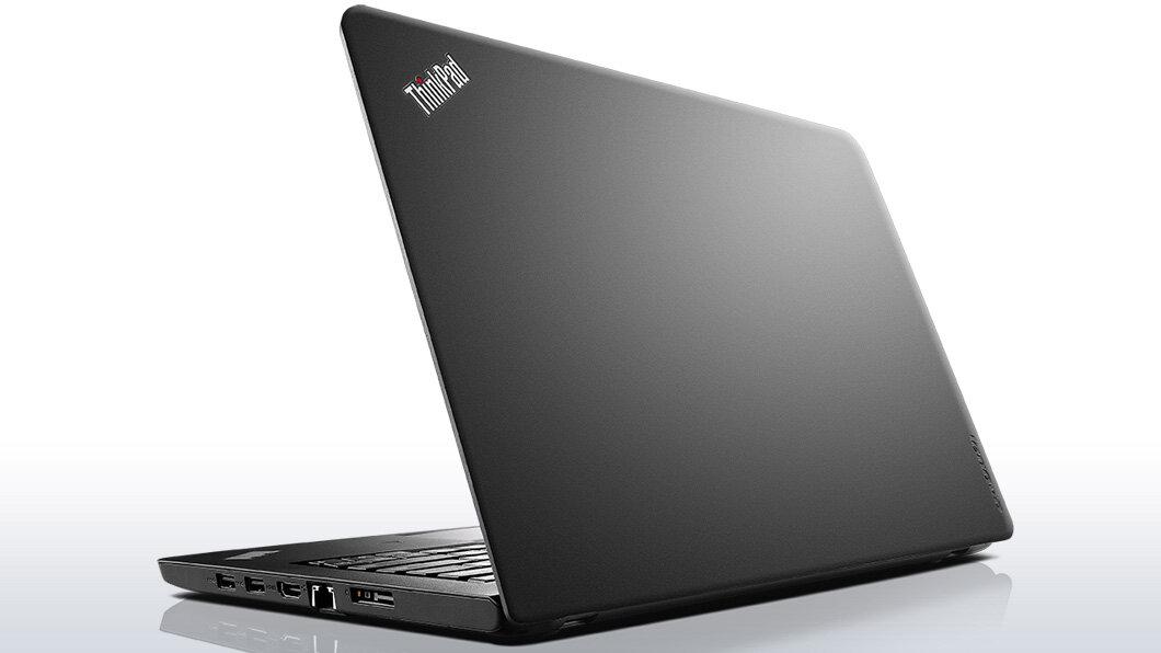 Laptop Lenovo ThinkPad E450 20DCA04JVA (Black)
