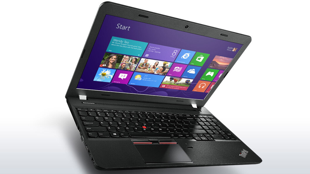 Laptop Lenovo ThinkPad E550 20DFA02JVA