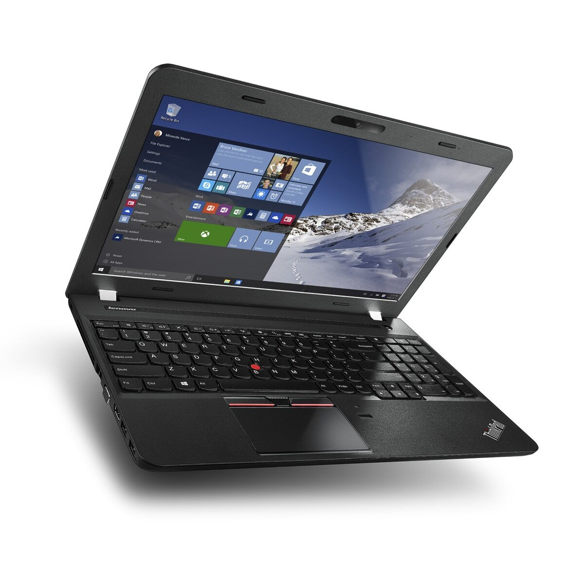 Laptop Lenovo Thinkpad E560 20EVA003VA