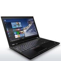 Laptop Lenovo Thinkpad P50 - Xeon E3-1505M v5, RAM 8GB, HDD 500GB, Quadro M2000, 15.6inch