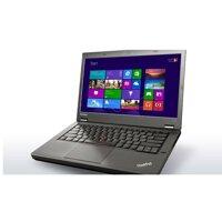 Laptop Lenovo Thinkpad T440P - 20AWA1W4VA - Intel Core i7 4710MQ 2.5Ghz, 4GB RAM, 500GB HDD, Intel HD graphics 4600, 14 inh