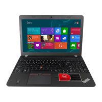Laptop Lenovo ThinkPad T450S 20BWA0J2VA - Intel Core i7-5600U, RAM 4GB, SSD 192GB, Intel HD Graphics 5500, 14inch