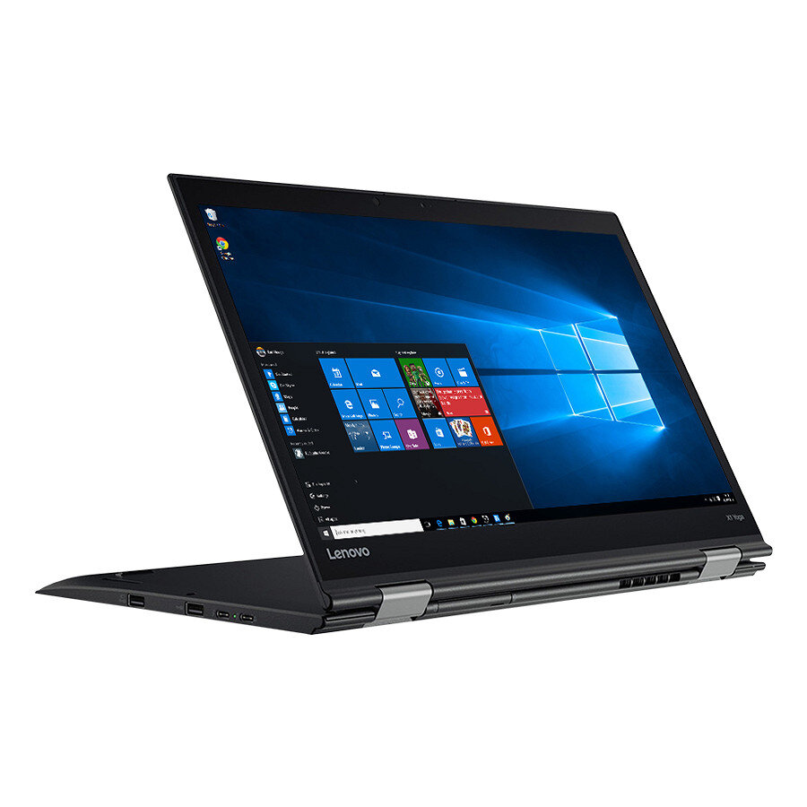 Laptop Lenovo ThinkPad X1 Yoga Gen 3 20LDS00L00 - Intel core i5 - 8250U, 8GB RAM, SSD 256GB, Intel UHD Graphics 620, 14 inch