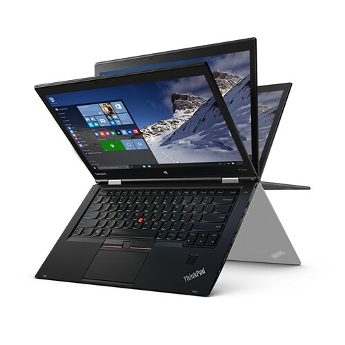 Laptop Lenovo Thinkpad X1 Yoga 20FQ-000QUS