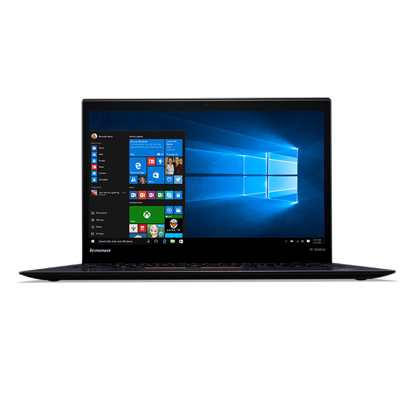 Laptop Lenovo Thinkpad X1 Carbon Core i5-5300U