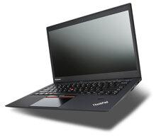 Laptop Lenovo ThinkPad X1 Carbon (3460BSA) - Intel Core i5-3337U 1.8Ghz, 4GB DDR3, 180GB SSD, VGA Intel HD 4000 Graphic, 14 inch