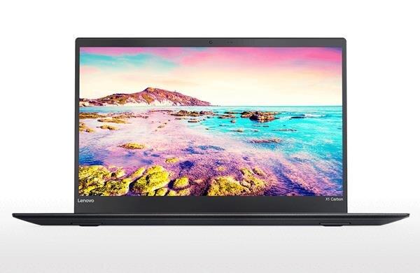 Laptop Lenovo Thinkpad X1 Carbon 5 (20HQA042VN) - Intel Core i7 7600U, 8GB RAM, 256GB SSD, VGA Intel HD Graphics 620, 14 inch
