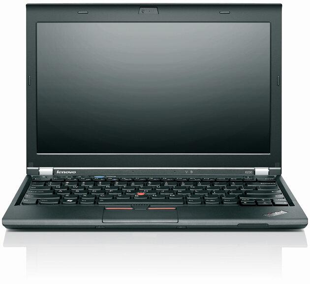 Laptop Lenovo ThinkPad X230 - Intel core i5-3320M 2.6Ghz, 4GB RAM, 500GB HDD, VGA Intel HD Graphics 4000, 12.5 inch