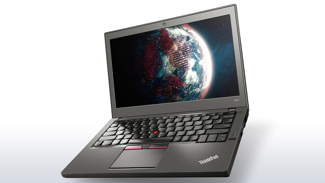 Laptop Lenovo Thinkpad X240 - Intel Core i5 4300U, 8GB RAM, 256GB HDD,  Win 8 Pro