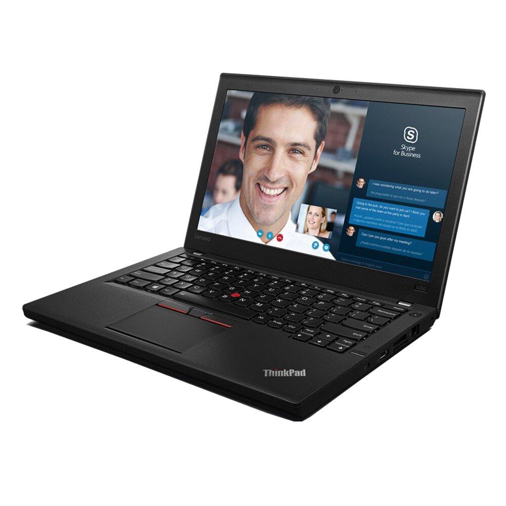 Laptop Lenovo Thinkpad X260 (20F5A1PWVA) - Core i7 6600U, RAM 4GB, 256GB SSD, VGA INTEL Finger 10106F
