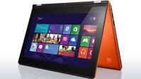 Laptop Lenovo Yoga 11S - Intel Core i5–4202Y 1.6Ghz, 4GB RAM, 128GB SSD, 11.0 inch, cảm ứng